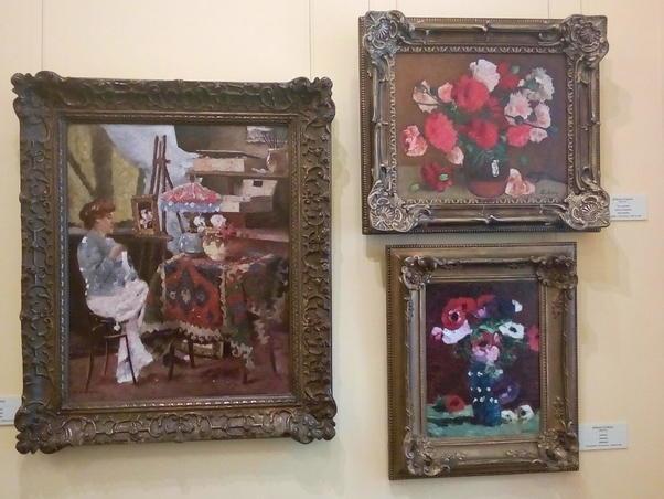 Muzeul Colectiilor de Arta (3)