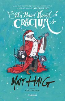 Matt Haig: Un baiat numit Craciun