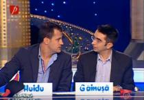 Serban Huidu si Mihai Gainusa