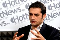 Catalin Homor, directorul CNAIR