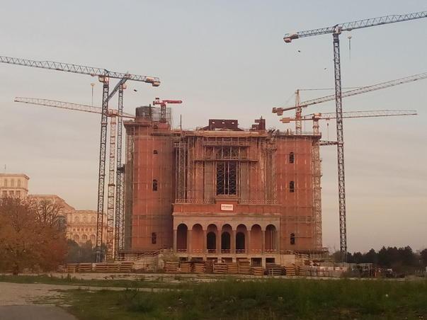 Catedrala Mantuirii Neamului (3)