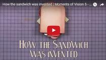Cand a fost facut primul sandvici