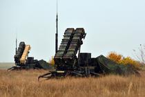 Lansatoare de rachete Patriot