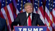 Trump a castigat alegerile