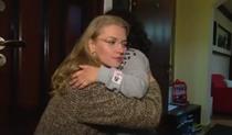 Alina Gorghiu, parodie dupa un clip cu copilul singur acasa