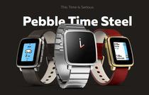 Ceasul Pebble Time