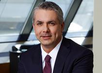 Peter Bosek, membru in boardul Erste, responsabil cu activitatea de retail