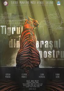Tigrul din orasul nostru - Teatrul Matei Visniec din Suceava