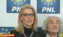 Alina Gorghiu, dupa incheierea votului