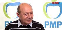 Traian Basescu, dupa incheierea votului