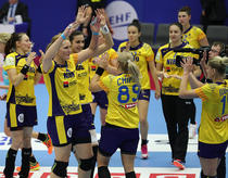 Romania, victorie cu Cehia