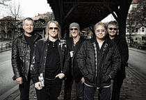 Deep Purple la Bucuresti