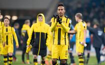 Aubameyang, golul 100 in tricoul lui Dortmund