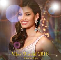 Miss World 2016