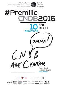 Premiile CNDB2016