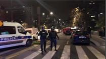 Tentativa de jaf armat in Paris