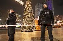 Atac terorist la Berlin