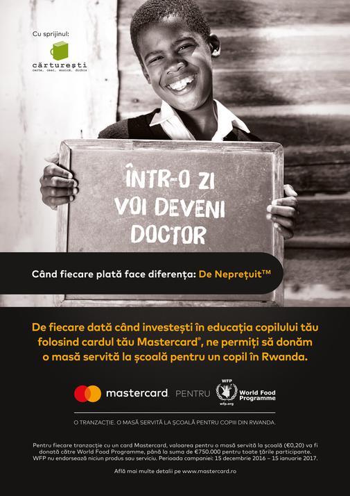 Mastercard Campanie Carturesti (002)