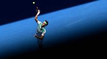 Roger Federer, la Australian Open 2016