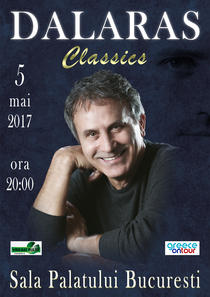 Concert George Dalares