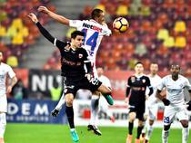 Dinamo vs Steaua
