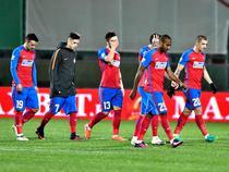 Jucatorii echipei FC Steaua