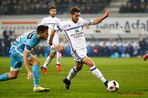 Alexandru Chipciu, executie superba pentru Anderlecht