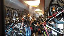 Vagon biciclete CFR