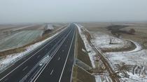 A1 Lugoj - Deva, Lot 2 - portiunea finalizata