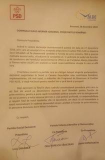 Document Grindeanu