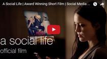 A social life - scurtmetraj