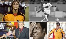 Fosti mari sportivi disparuti in 2016
