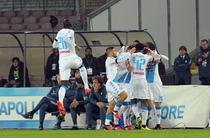 Napoli, victorie cu Inter (3-0)