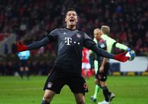 Robert Lewandowsk, decisiv pentru Bayern