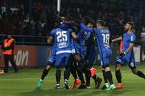 Viitorul, victorie cu CS U Craiova (scor 2-0)