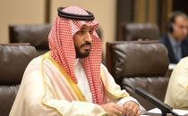 Printul saudit Mohammed bin Salman Al Saud