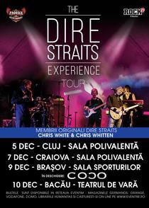 Concert Dire Straits