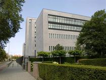 Cladirea Europol