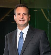 Ufuk Tandogan, CEO Garanti Bank Romania