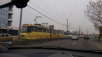 Circulatia tramvaielor 41 - blocata