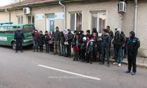 28 de irakieni, prinsi cand incercau sa intre in Romania