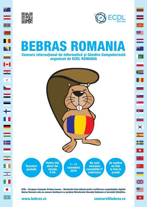 Bebras_Romania
