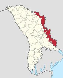 Autoproclamata republica transnistreana