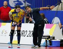 Cristina Neagu si Ambros Martin