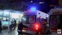 Atac armat la Istanbul