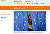 Articol The Guardian: Adamescu si lupta anticoruptie