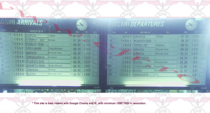 Tabela Gara de Nord Bucuresti: Intarzieri trenuri