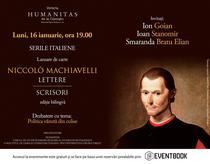 Versiunea româneasc a scrisorilor lui Machiavelli