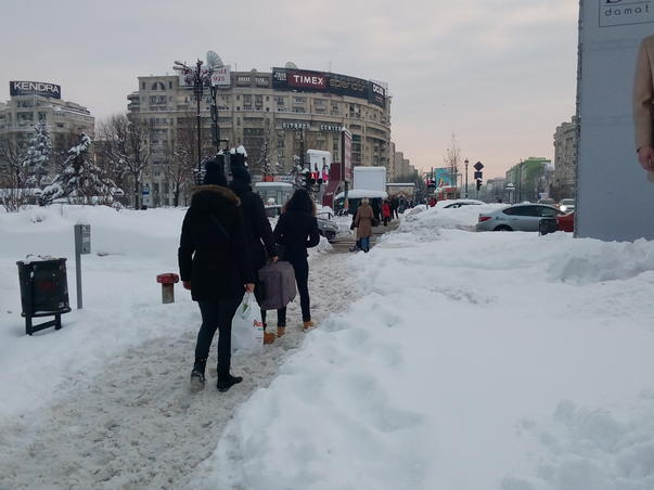 Iarna grea (3)