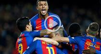 Barca continua parcursul in Cupa Spaniei